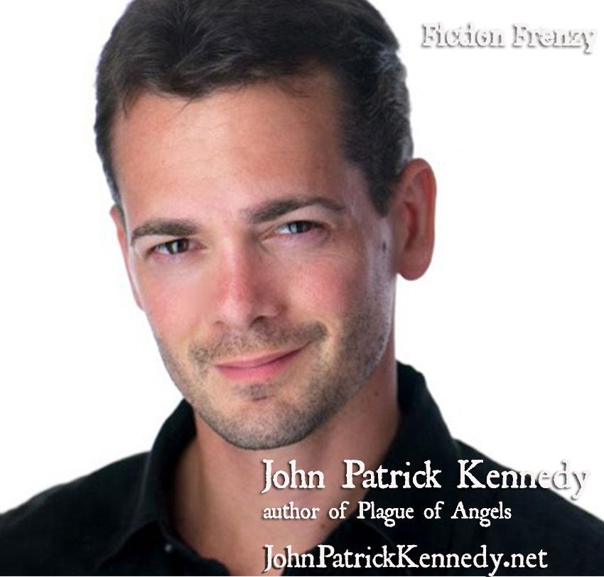 John Patrick Kennedy