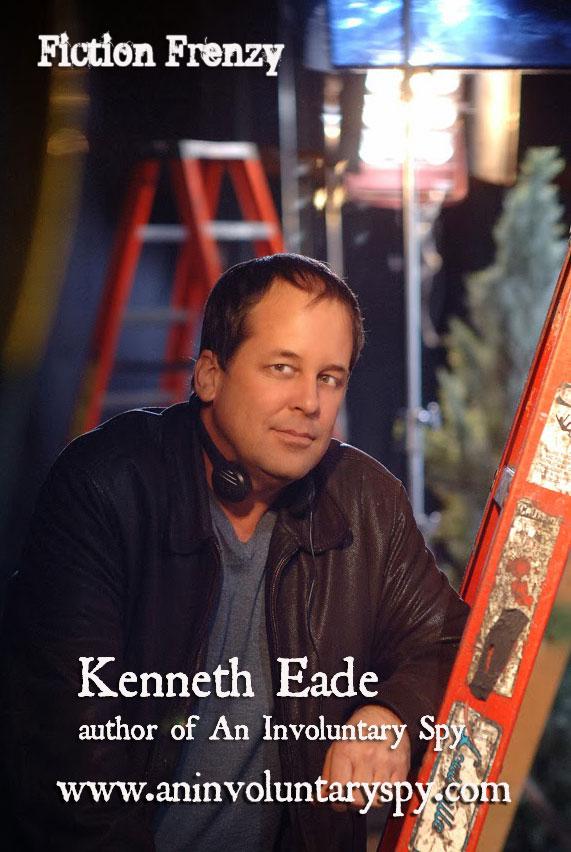 Kenneth Eade