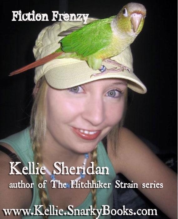 Kellie Sheridan