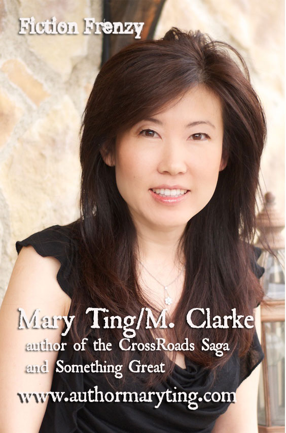 Mary Ting / M. Clarke FF