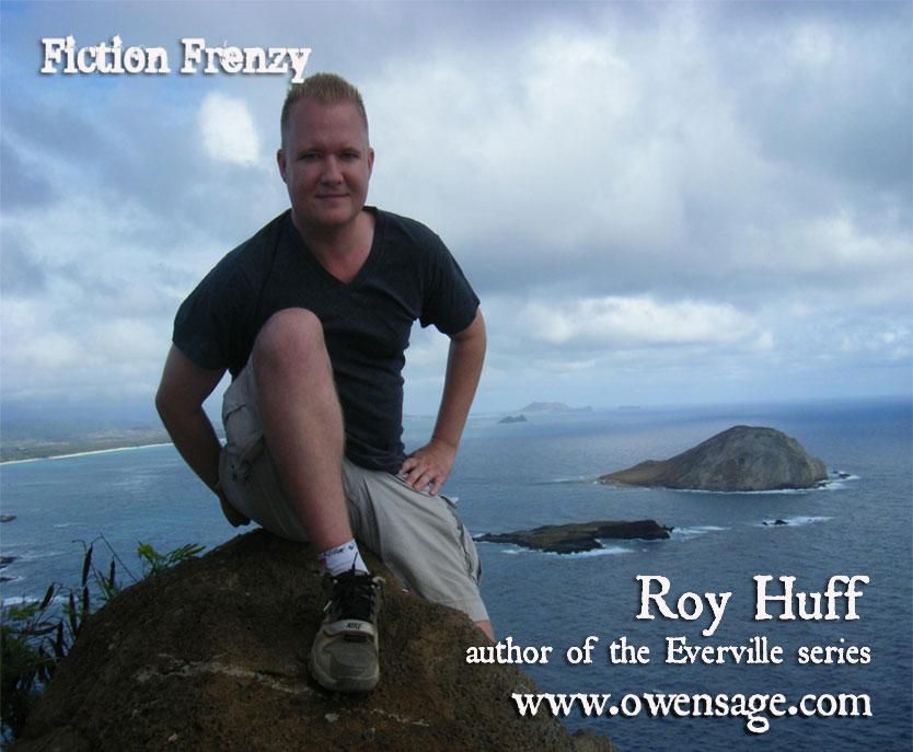 Roy Huff