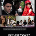 Almost a Turkish Soap Opera – paperback