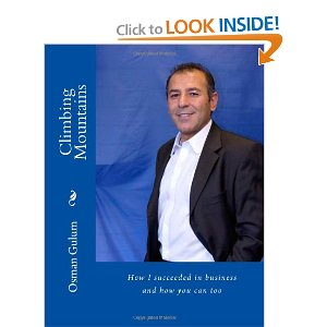 Review of Climbing Mountains by Osman Gulum