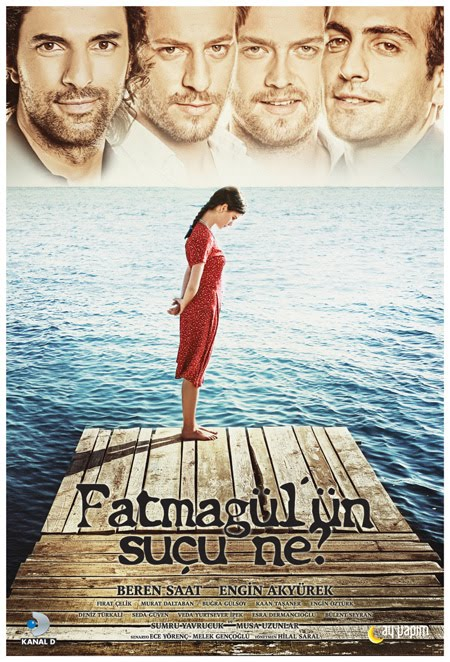 What is Fatmagul's Fault Episode 3 – Season 1 Turkish TV soap opera with English subtitles