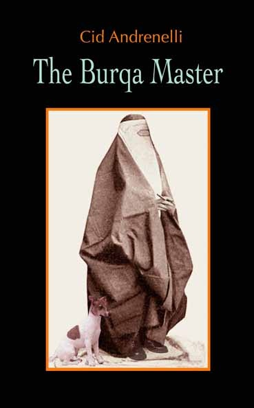 Review of The Burqa Master by Cid Andrenelli