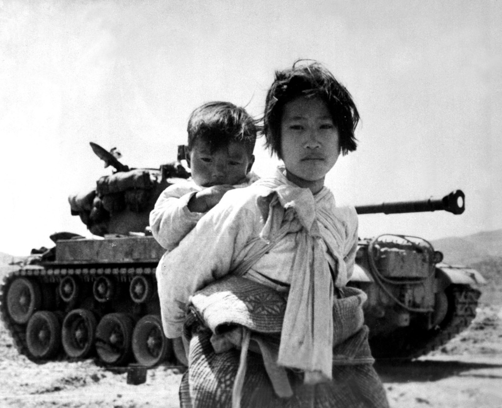 WAR & CONFLICT BOOKERA: KOREAN WAR/CIVILIANS & REFUGEES - Wikipedia