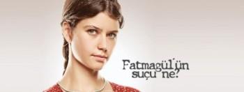 Fatmagul Turkish Series