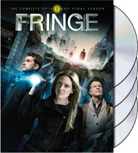 How does Fringe the TV series attract cult followers? a marketing experiment