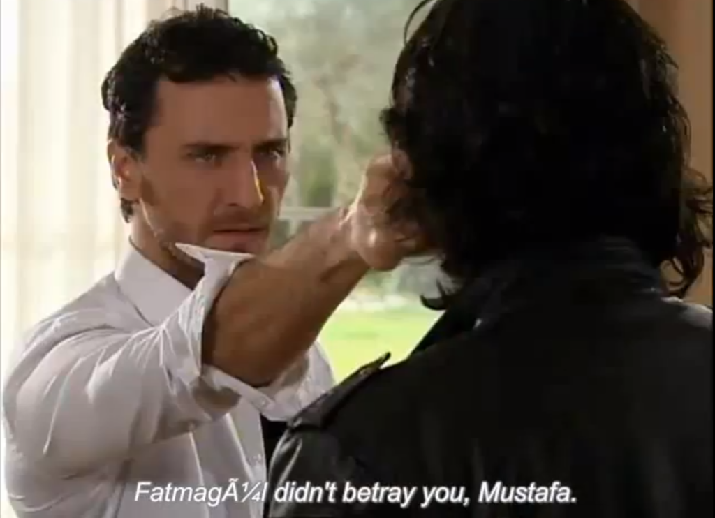 What is Fatmagul's Fault? Episode 20 Season 1 – English subtitles Turkish TV series