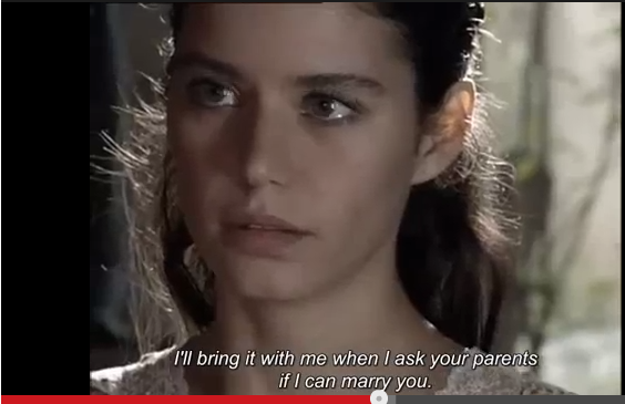 What is Fatmagul's Fault? Episode 21 Season 1 – English subtitles Turkish TV series