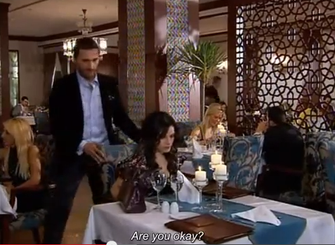 What is Fatmagul's Fault? Episode 23 Season 1 – English subtitles Turkish TV series