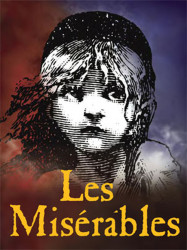 Les Miserables - official logo
