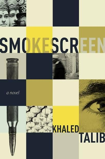 Digital Journal: Israel and Singapore's espionage escapades in Khaled Talib's spy thriller Smokescreen