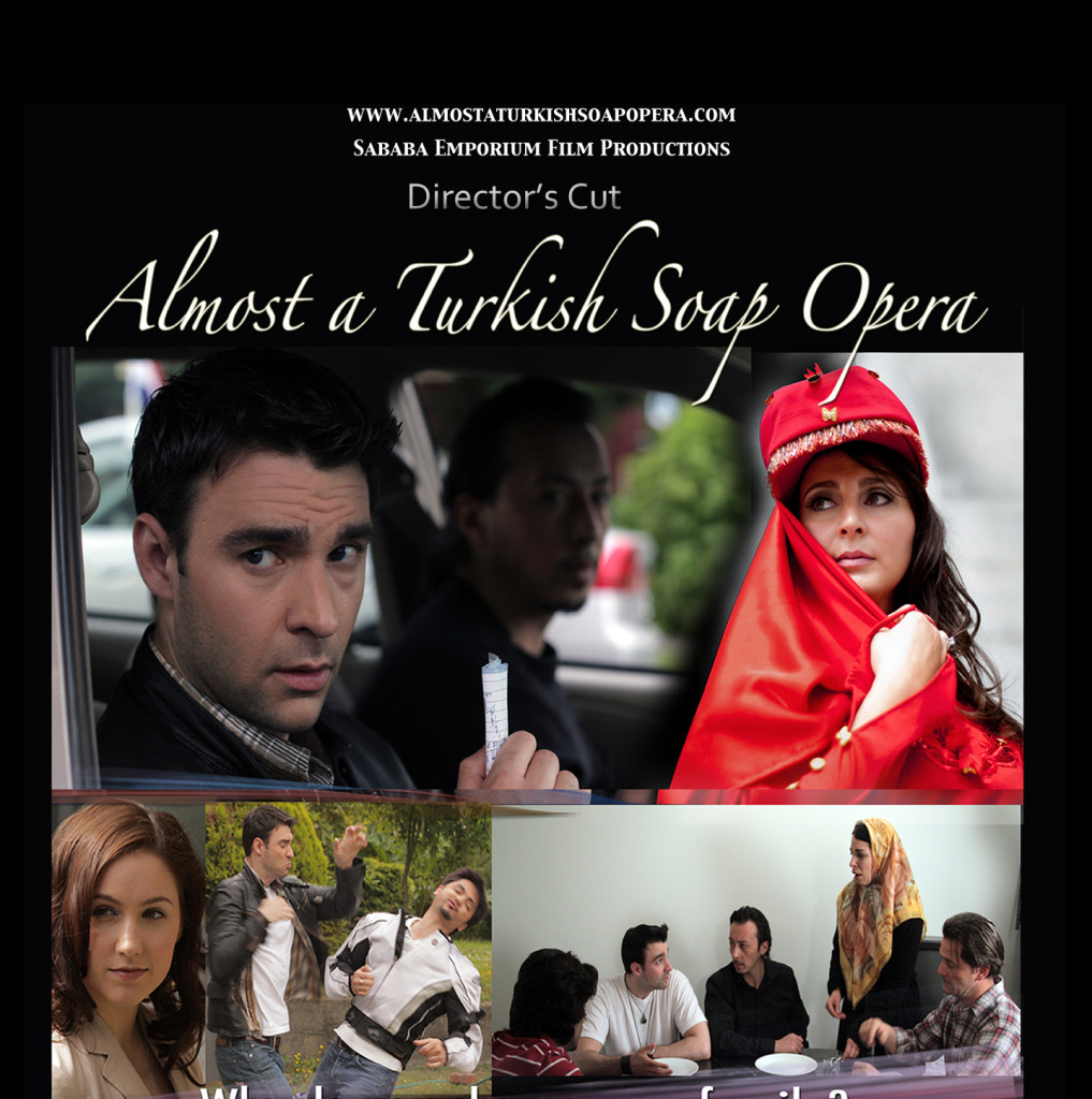 Almost a Turkish Soap Opera – watch online