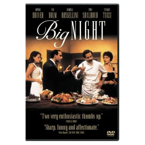 Timpano recipe – That's amore from movie Big Night