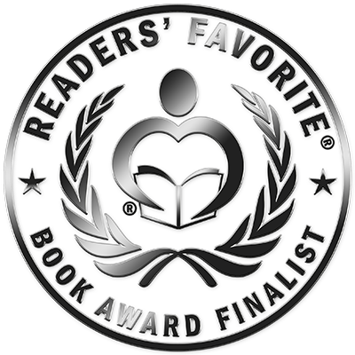 Finalist in 3 categories – Readers' Favorite Book Award 2014