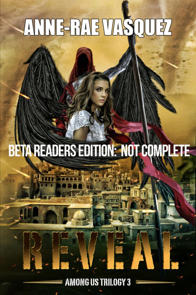 Writing update – Beta readers wanted
