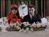 the wedding of Adel and Yonka
