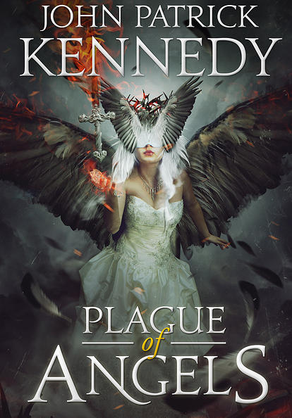 Digital Journal: my review of Plague of Angels by John Patrick KennedyDigital Journal: my review of Plague of Angels by John Patrick Kennedy